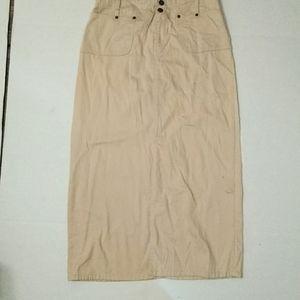 CATO Long Skirt, size 10